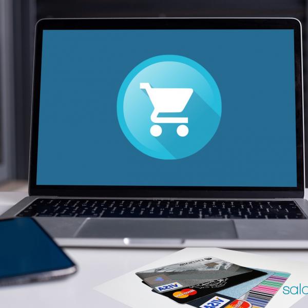 SalonBridge Online Retail